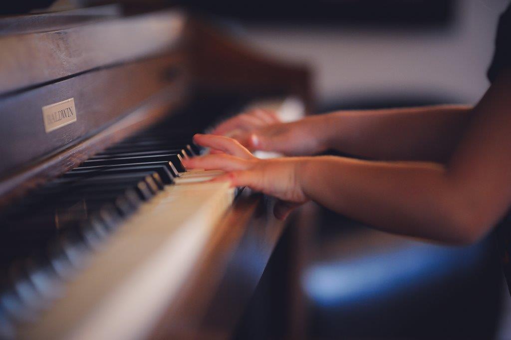 1-muzik kursu