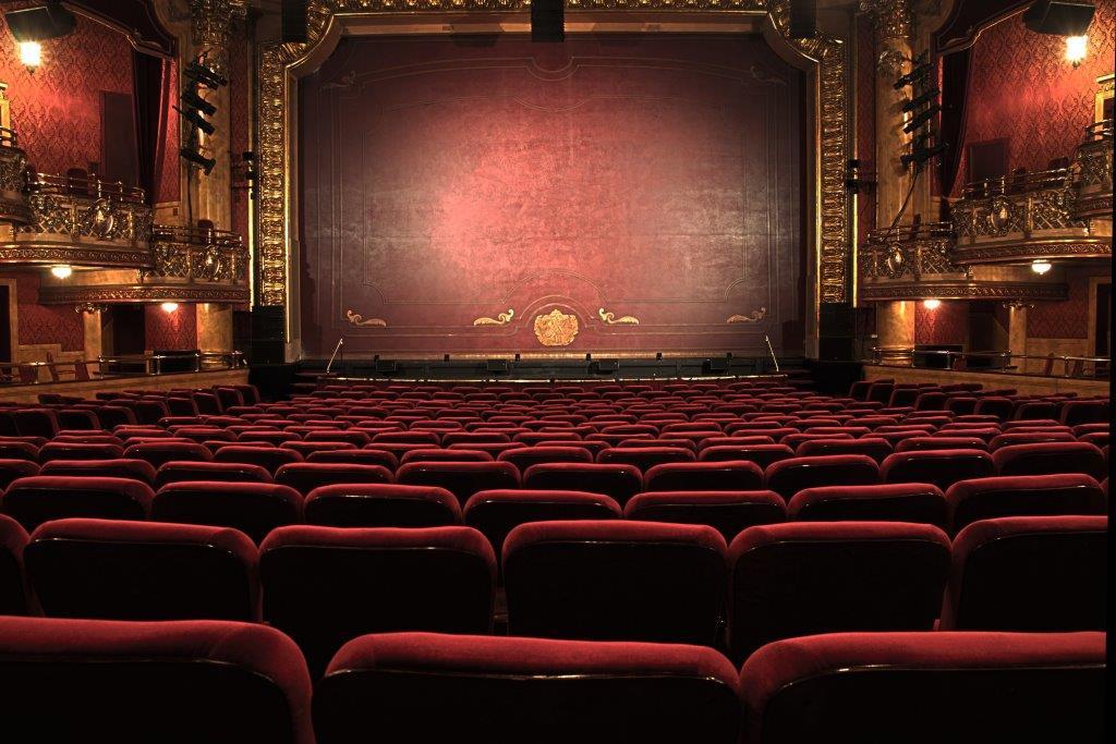 2-tiyatro bileti