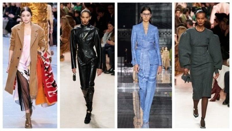 2020 - 2021 Moda trendleri